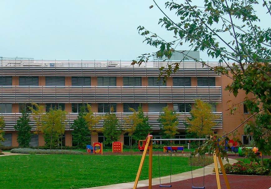 Ospedale La Nostra Famiglia di Bosisio Parini
