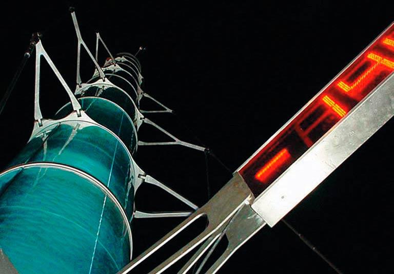Obelisco di Luce