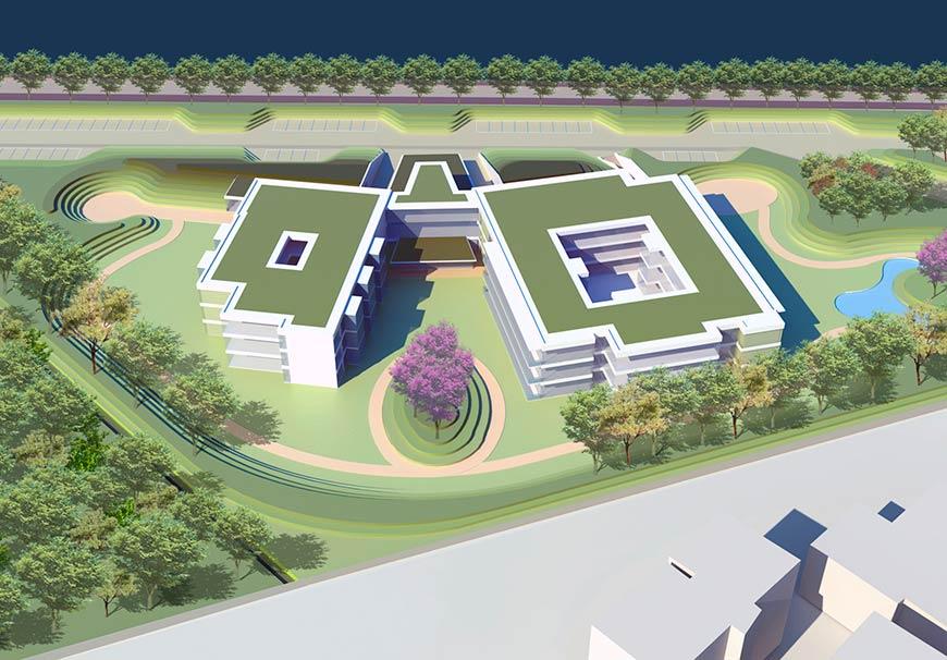 Centro multiservizi socio-sanitario del Delta del Po