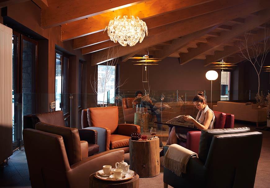 Hotel Acquaseria Ponte di Legno